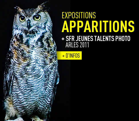 APPARITIONS-expositions